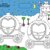 Doodle Carriages
